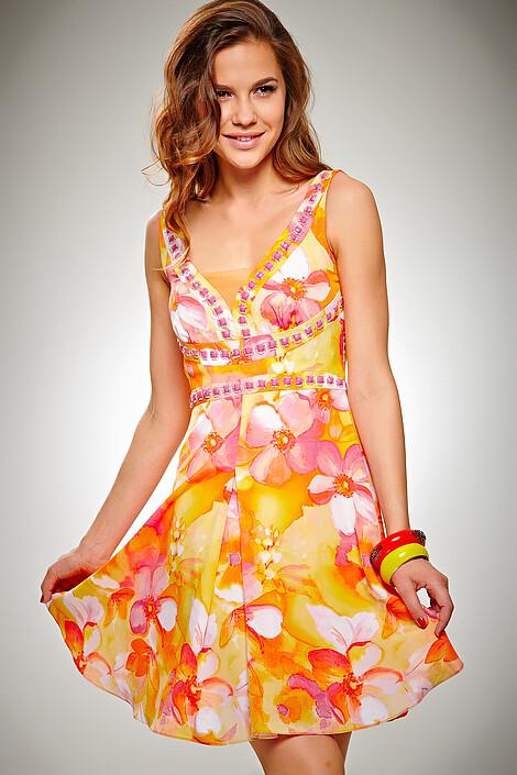 Платье за 7260 руб.