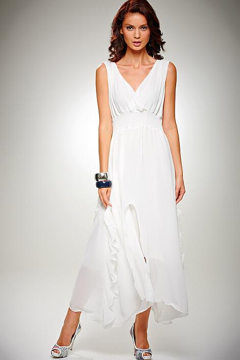 Платье за 1400 руб.