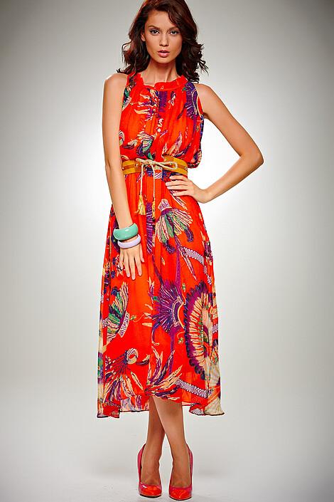 Платье за 1220 руб.