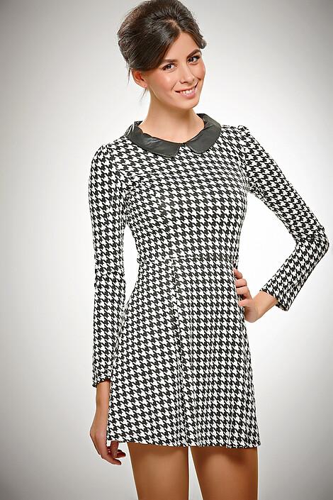 Платье за 2414 руб.
