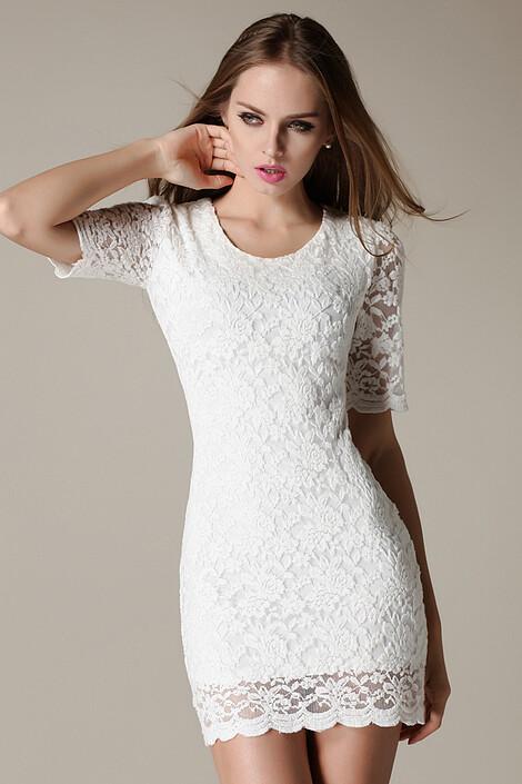 Платье за 1308 руб.