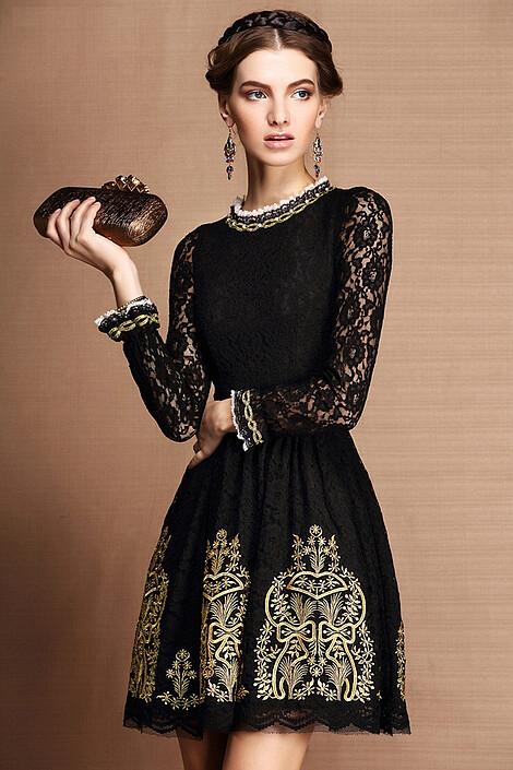 Платье за 5840 руб.