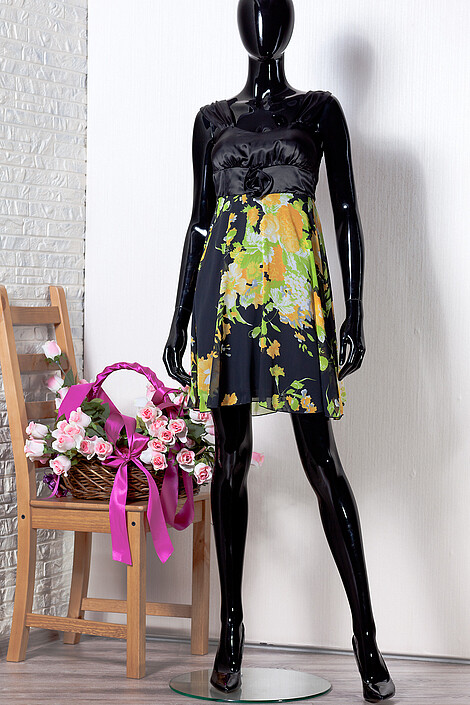 Платье за 600 руб.