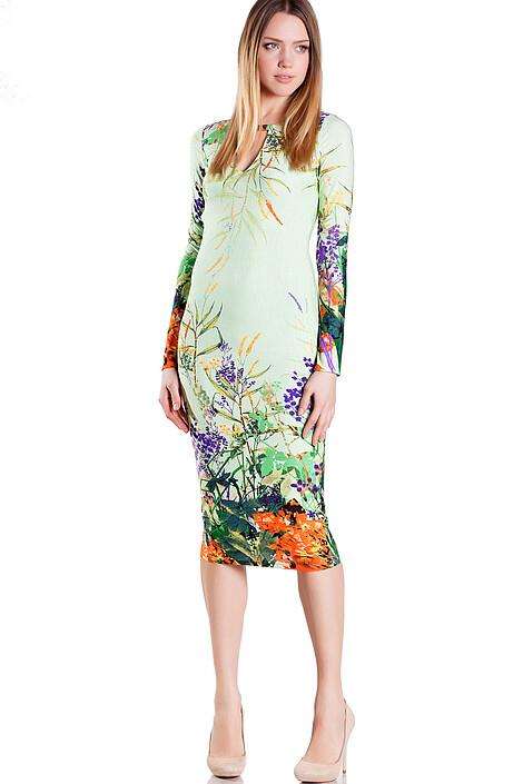 Платье за 3860 руб.