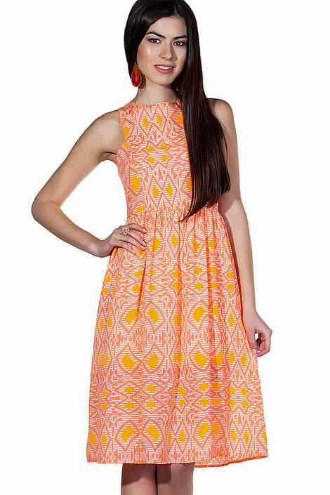 Платье за 3850 руб.