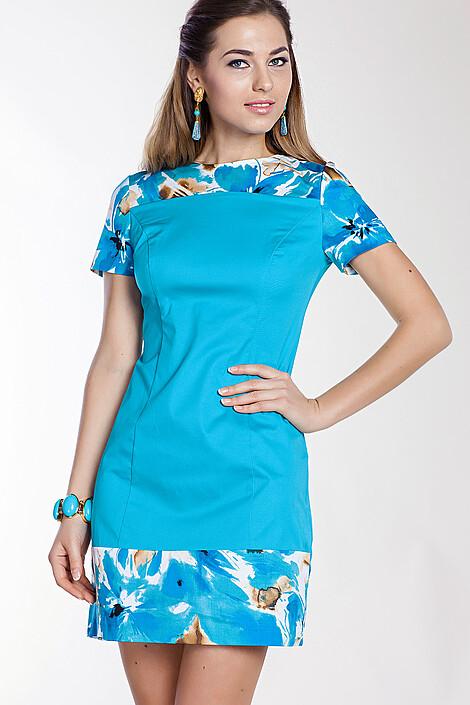 Платье за 2754 руб.