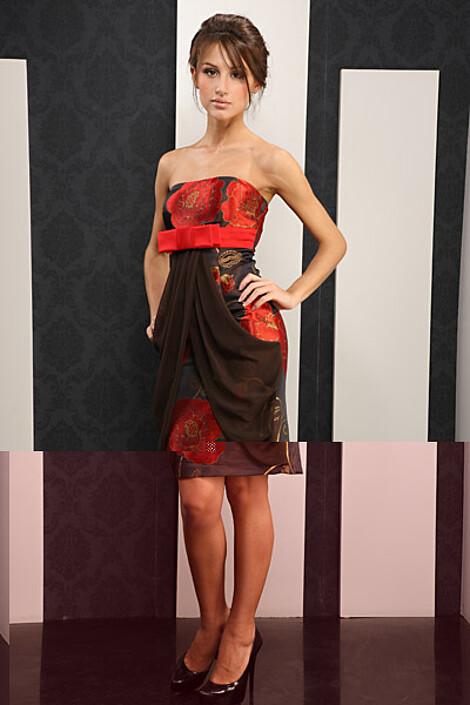 Платье за 5860 руб.