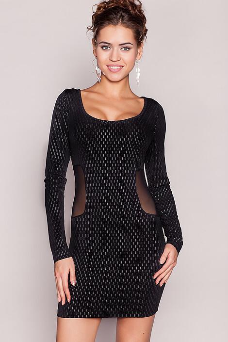 Платье за 642 руб.