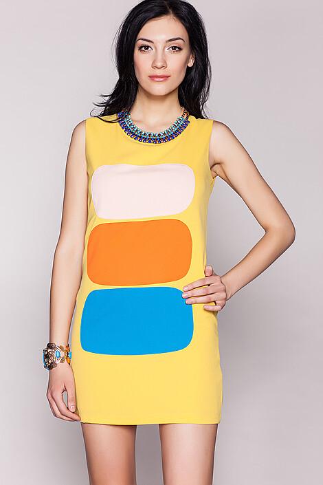 Платье за 1035 руб.
