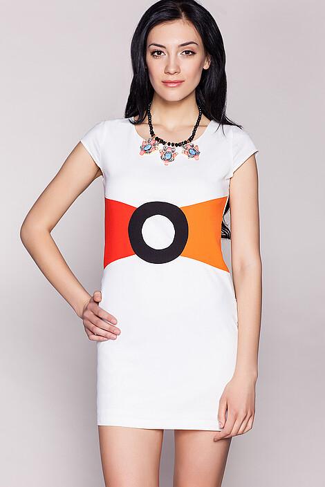 Платье за 115 руб.