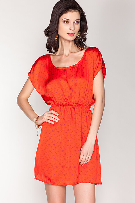 Платье за 236 руб.