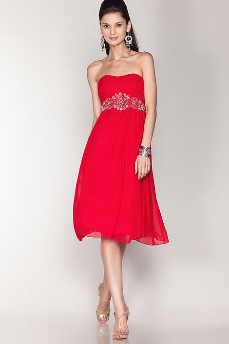 Платье за 3444 руб.