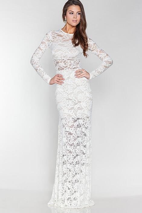 Платье за 2405 руб.