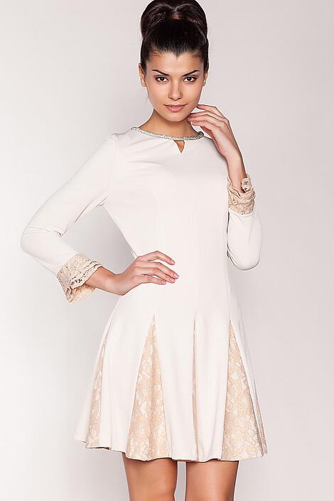 Платье за 2596 руб.