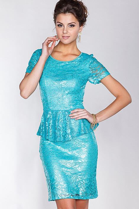 Платье за 1284 руб.
