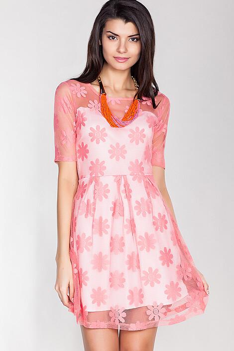 Платье за 870 руб.