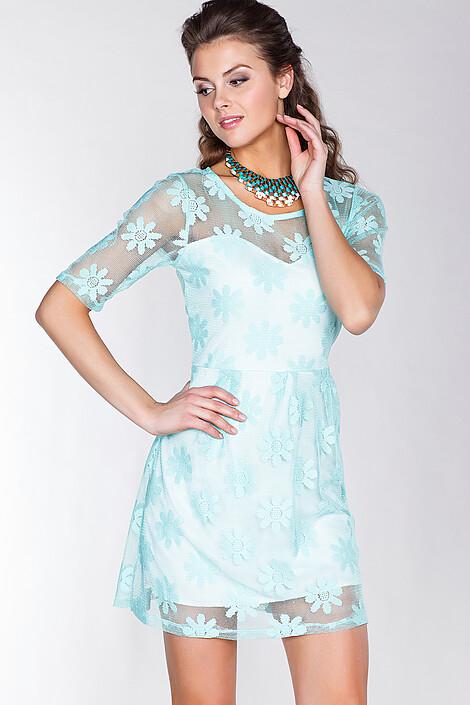 Платье за 1218 руб.