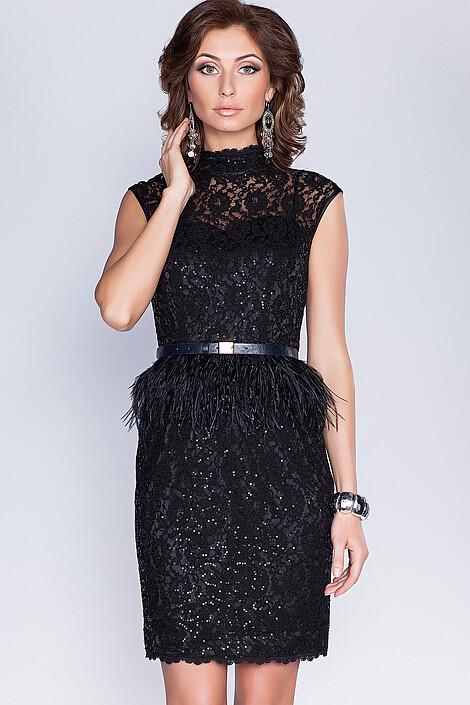 Платье за 10152 руб.