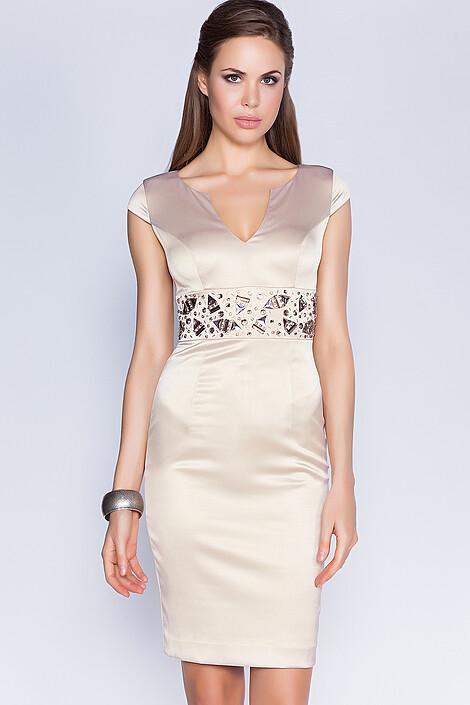 Платье за 6585 руб.