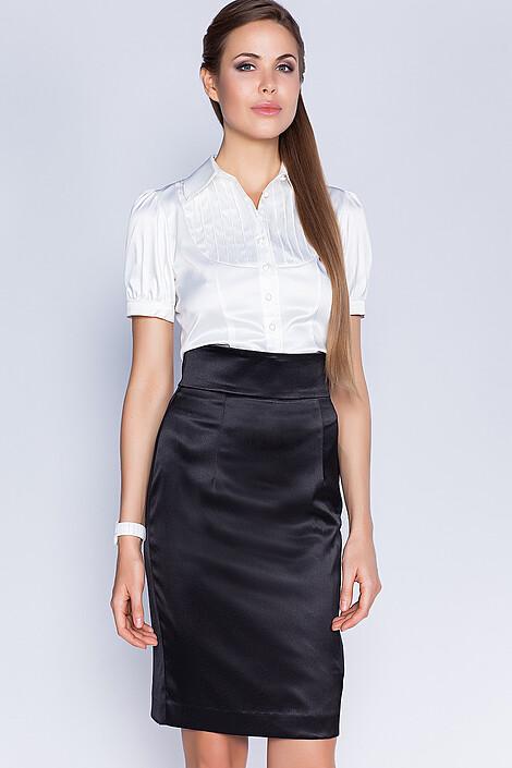Костюм (Блузка+юбка) за 2093 руб.