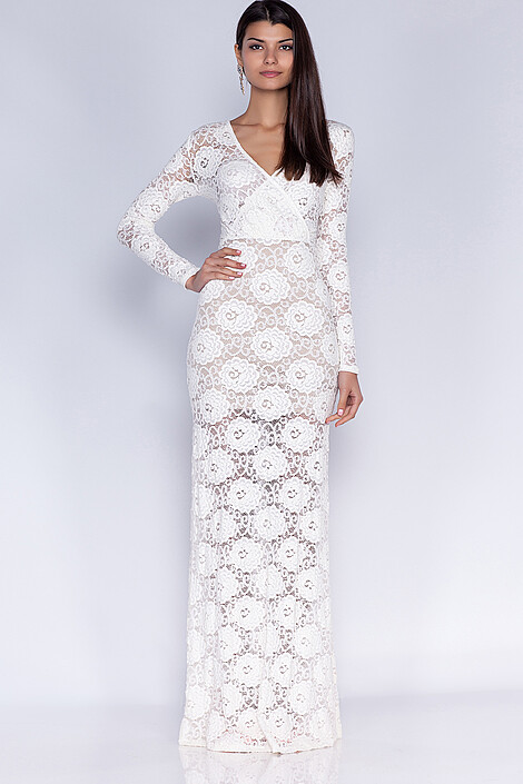 Платье за 2450 руб.