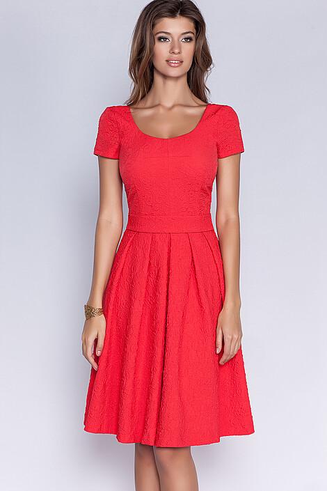 Платье за 5058 руб.