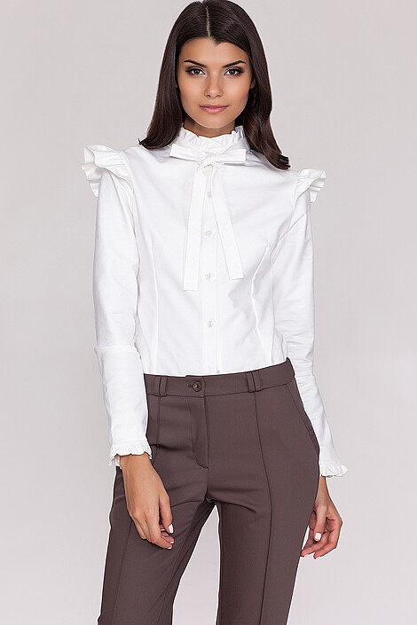 Блузка за 2200 руб.