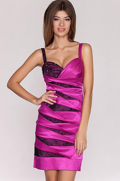 Платье за 2660 руб.