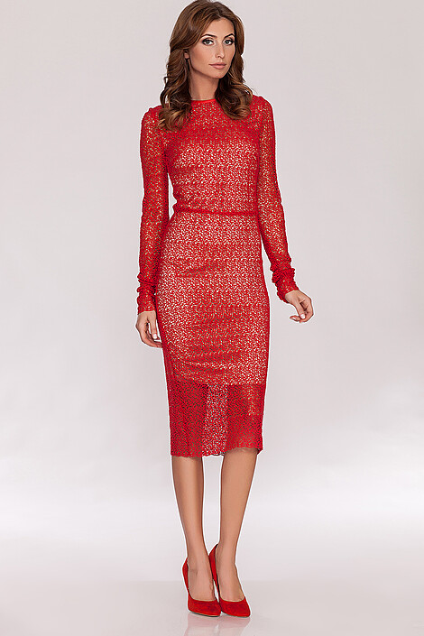 Платье за 3825 руб.