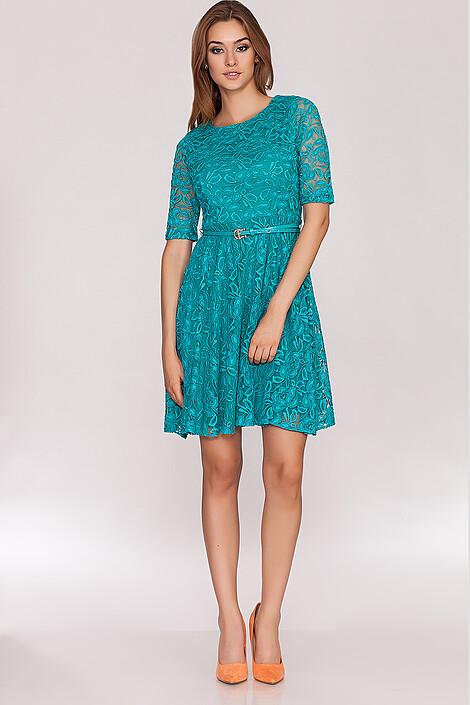 Платье за 4446 руб.