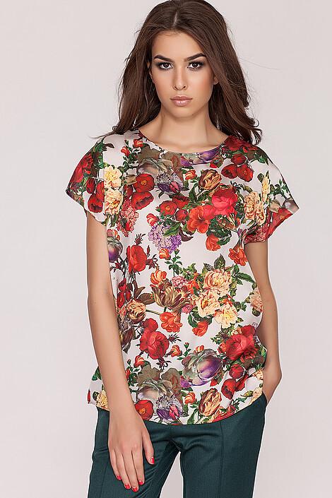 Блузка за 0 руб.