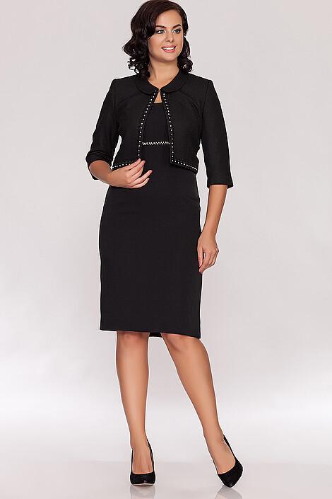 Костюм (Платье с жакетом) за 5350 руб.