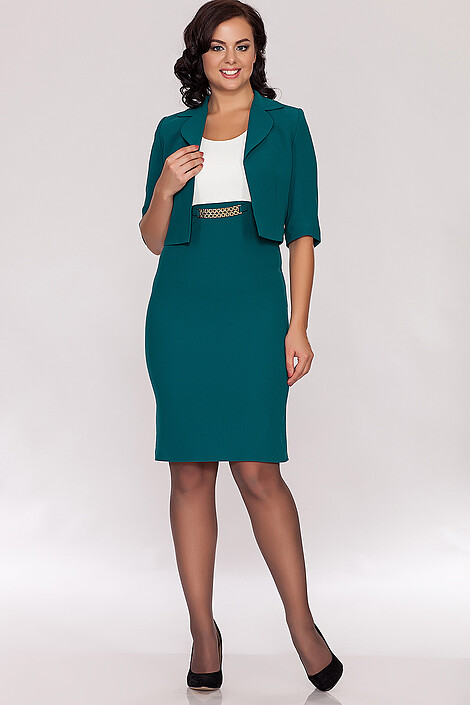 Костюм (Платье с жакетом) за 6175 руб.