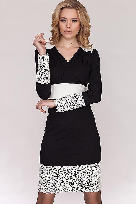 Платье за 2243 руб.