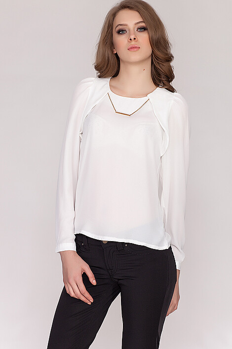Блузка за 1280 руб.