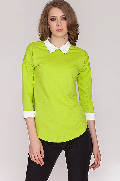Блузка за 960 руб.