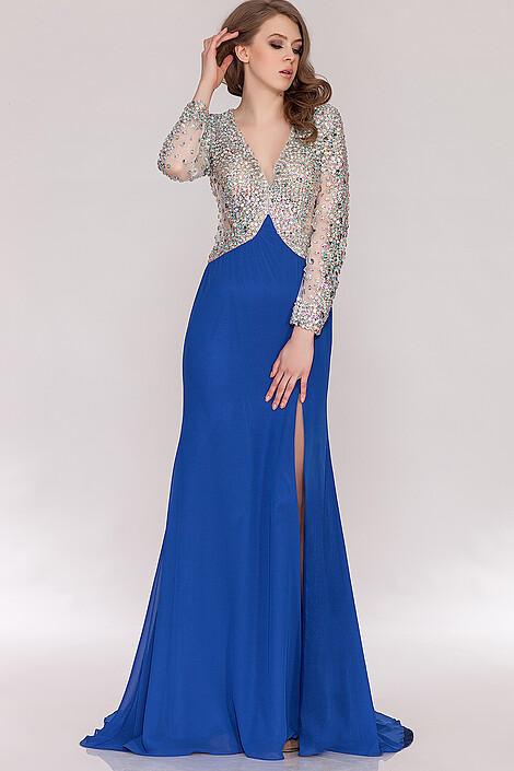 Платье за 25000 руб.