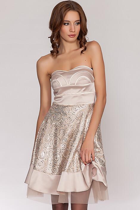 Платье за 5544 руб.