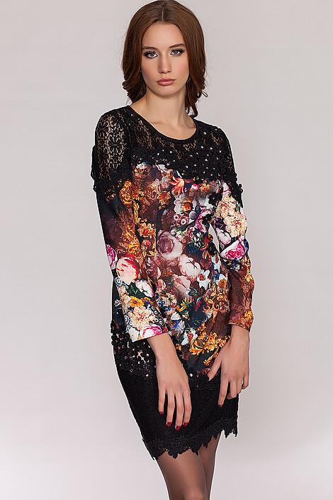Платье за 12665 руб.