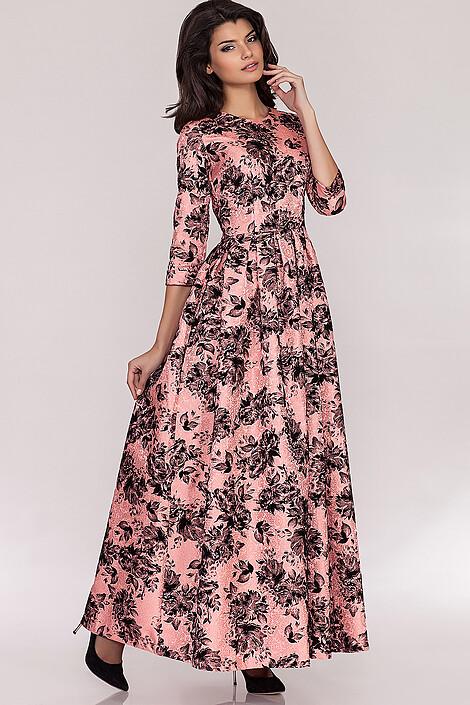 Платье за 4491 руб.