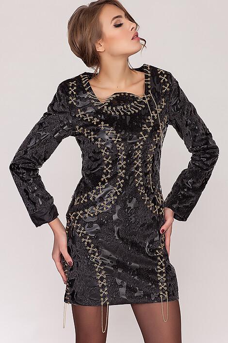 Платье за 5592 руб.