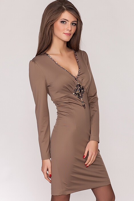 Платье за 7225 руб.
