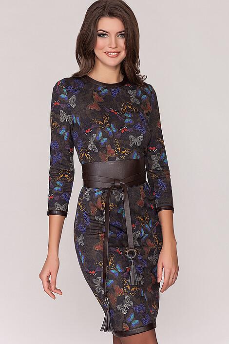 Платье за 6563 руб.