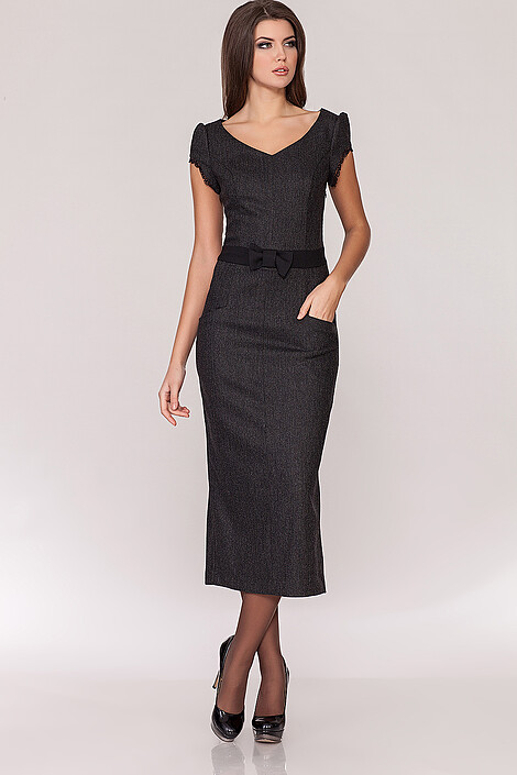 Платье за 6258 руб.