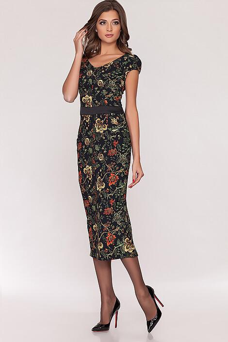 Платье за 9495 руб.