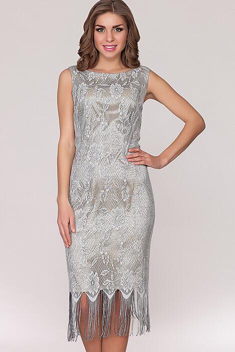 Платье с жакетом за 3990 руб.