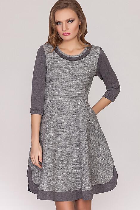 Платье за 2970 руб.