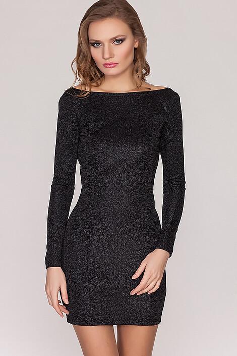 Платье за 2882 руб.