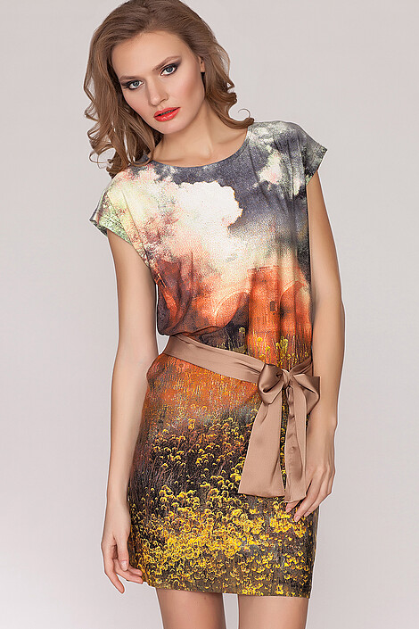 Платье за 1728 руб.