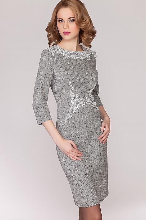 Платье за 4842 руб.